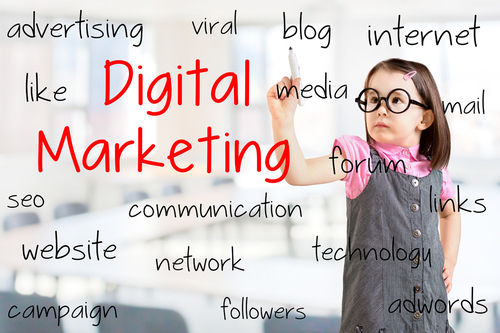 signature digital marketing kinderleicht